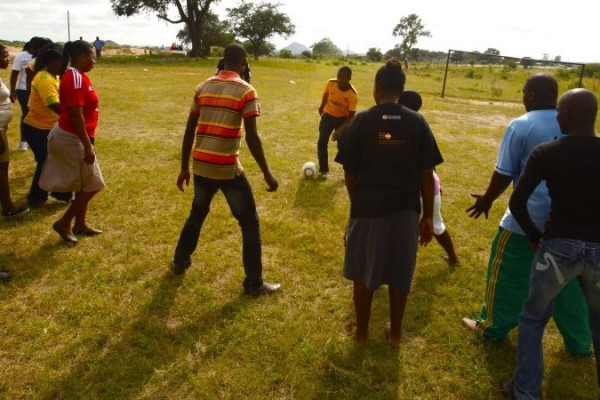 OMC Soccer