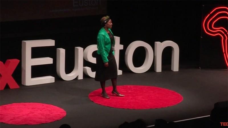 TEDx-Vuyiseka-Dubula