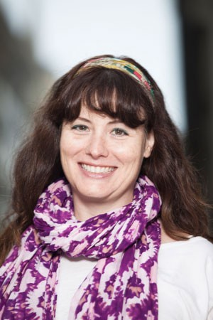 Kathleen O'Gorman