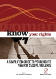 Woman know your rights