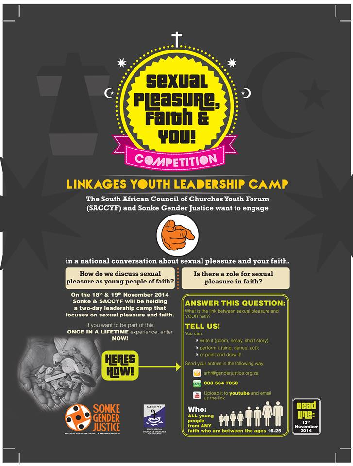Linkages Youth Leadership Camp