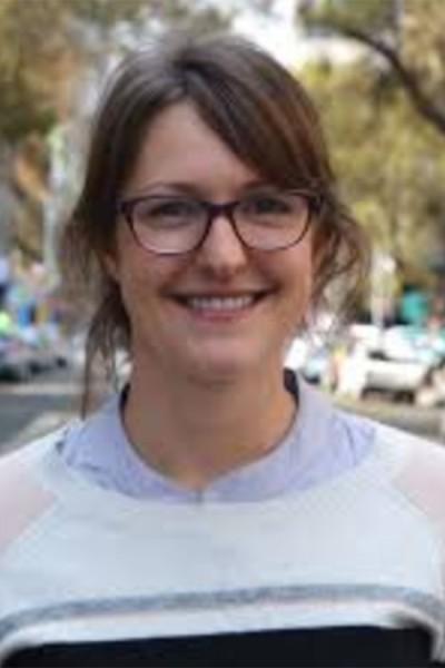 Katy Hindle