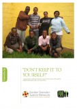 Sonke Youth Digital Stories Eastern Cape