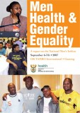 Men Health & Gender Equality: A report on the National Men\'s Imbizo