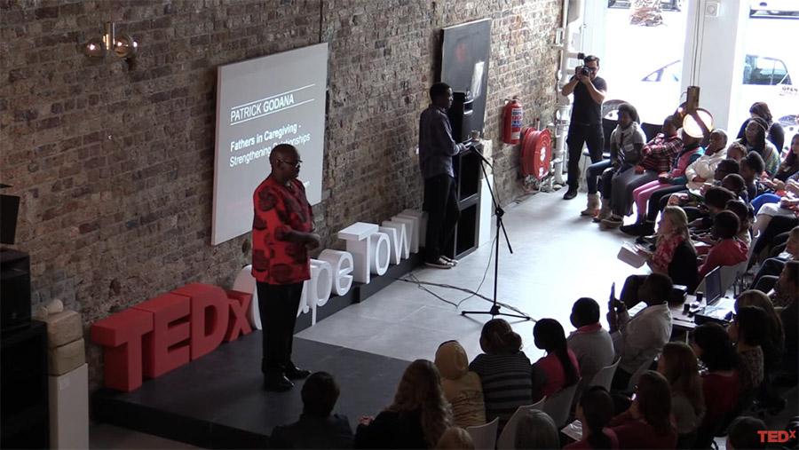 TEDx-Patrick-Godana