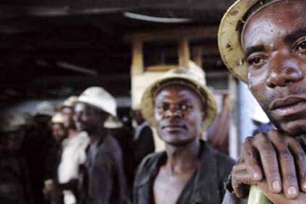 South Africa's gold mines must be made accountable to sick mine workers and the women who care for them