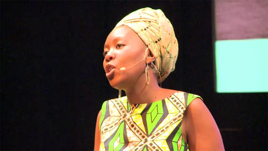 TEDx-Sisonke-Msimang