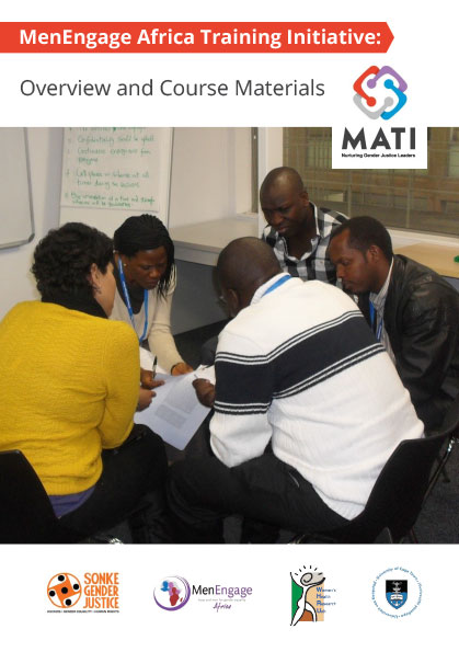 MATI Overview Booklet 2015