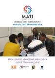MATI Training Modules