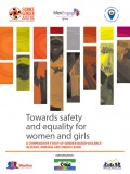 Towards safety and equality for women and girls
