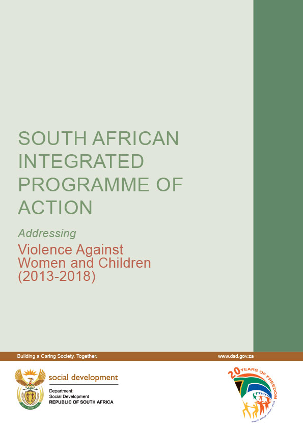 South African Integrated Programme of Action: Violence Against Women and Children (2013-2018)