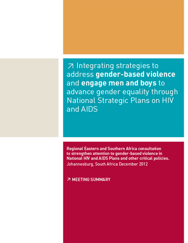 Integrating-Strategies-to-Address-Gender-Based-Violence-and-Engage-Men-and-Boys-to-Advance-Gender-Equality-through-National-Strategic-Plans-on-HIV-and-AIDS---meeting-summary