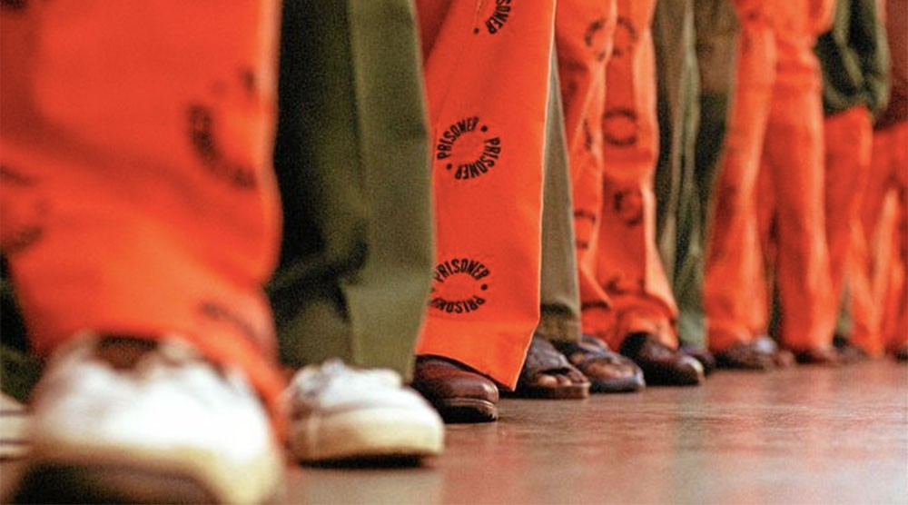 Overcrowded jails deadly, inhumane