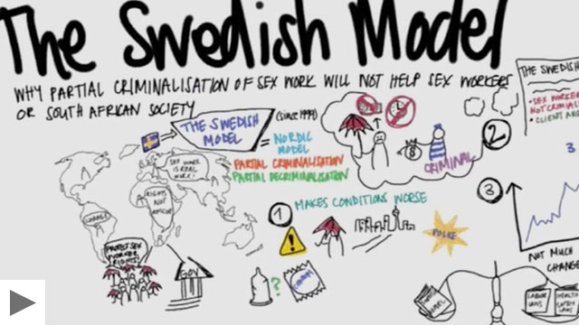 The Swedish model is not right for South Africa