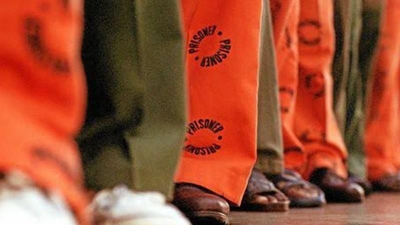 PDA Prison Reform