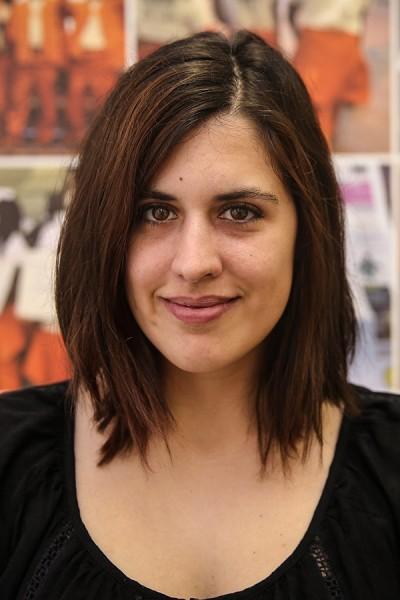 Ariane Nevin