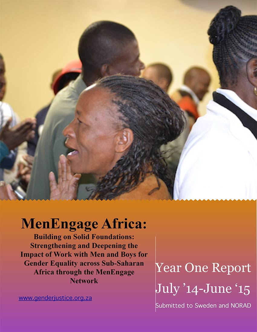 MEA end of year report