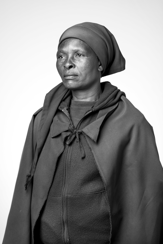Mrs Nosipho Eunice Dala