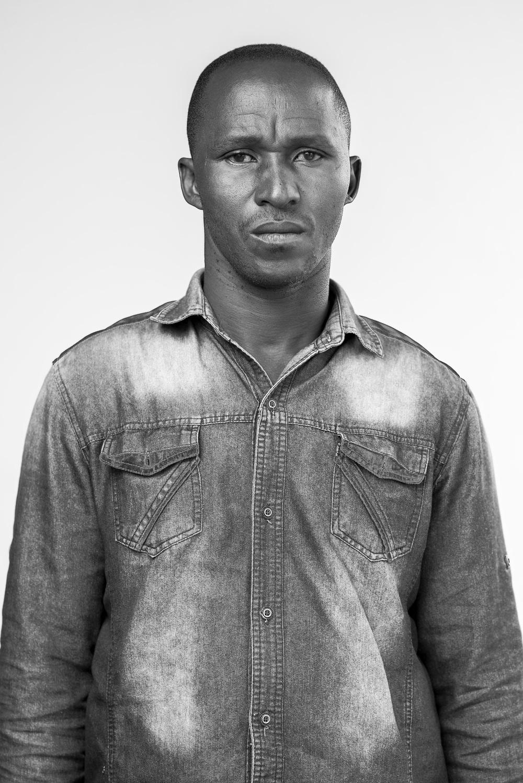 Mthobeli Gangatha