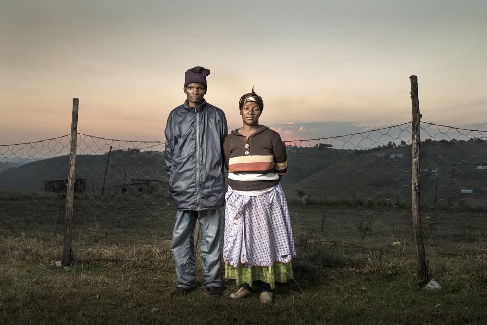 Zwelengaba & Noziqhamo Mgidi