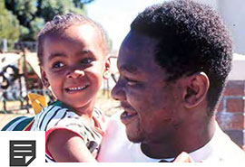 State of Africa's Fathers 2015