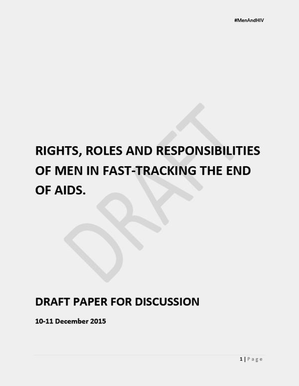 UNAIDS-Draft-Discussion-Paper