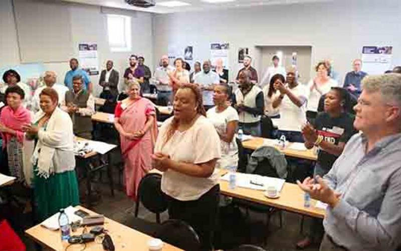 Community Mobilisation Highlights