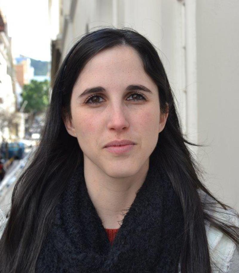 Zia Wasserman