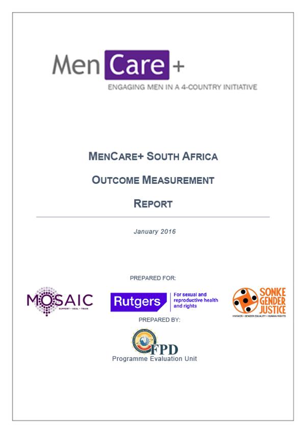 MCSA-Outcome-Measurement-Report