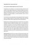 Silicosis-Summary