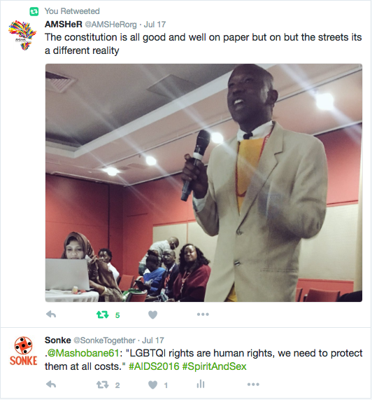Queer Voices of Faith