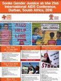 Sonke_AIDS_Conference