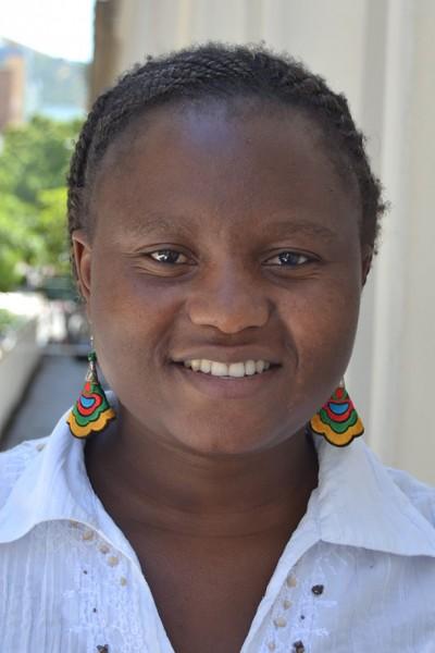 Tafadzwa Mhlanga