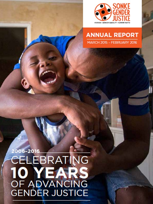 Sonke Annual Report