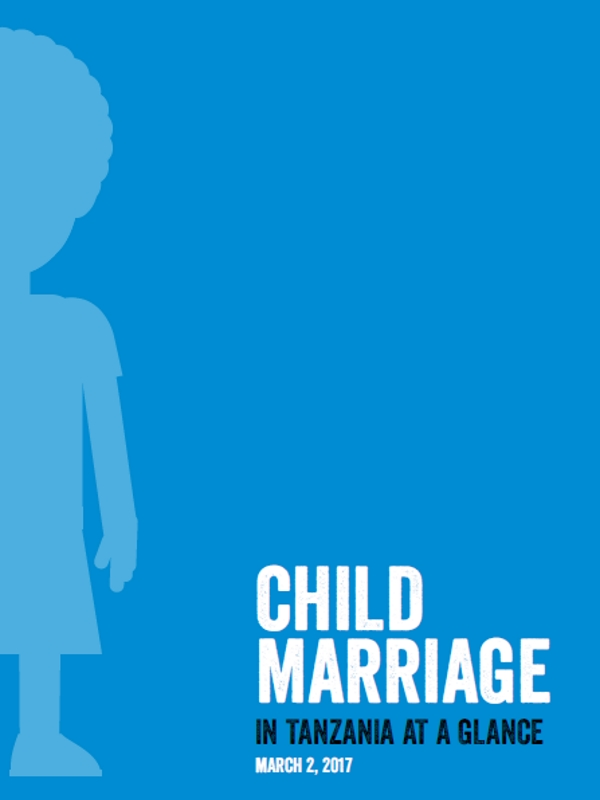 Child Marriage Study