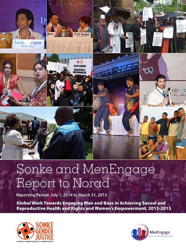 Sonke Menengage Report Norad