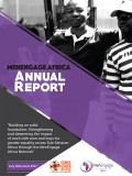 MEA Annual Report