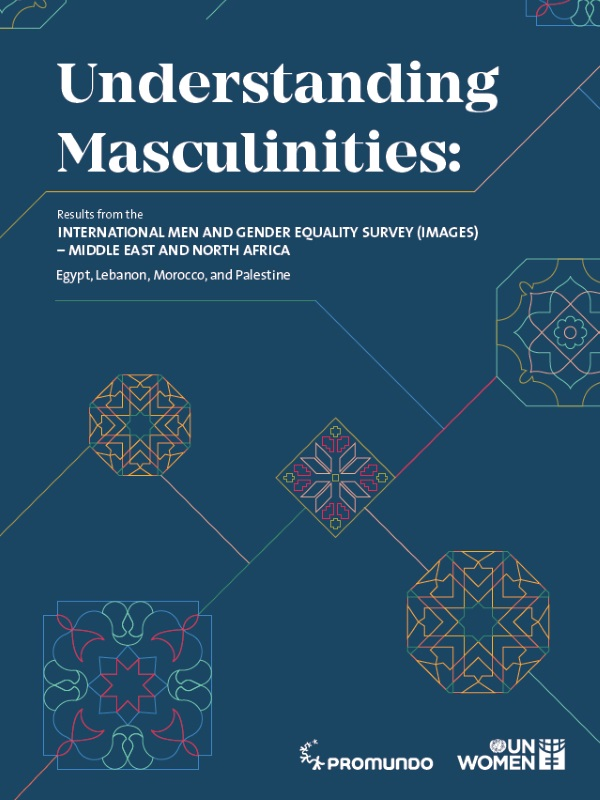 Understanding Masculinities - Sonke Gender Justice