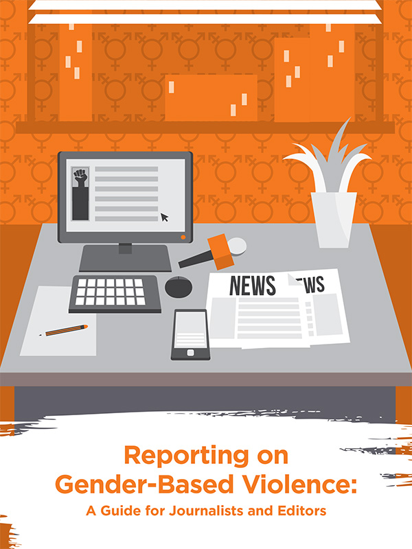 Reporting on GBV