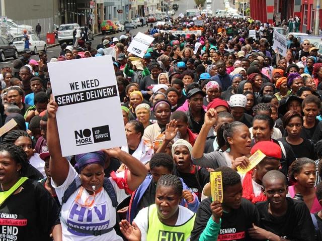 Cape Town, Western Cape. (Photo by Czerina Patel)