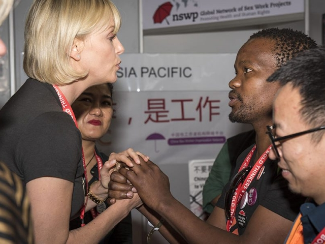 AIDS-conference-5
