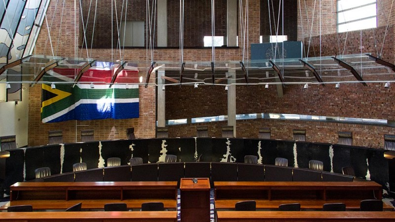 Constitutional Court SA