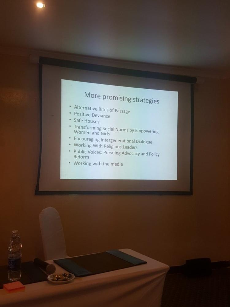 FGM Consultation 1