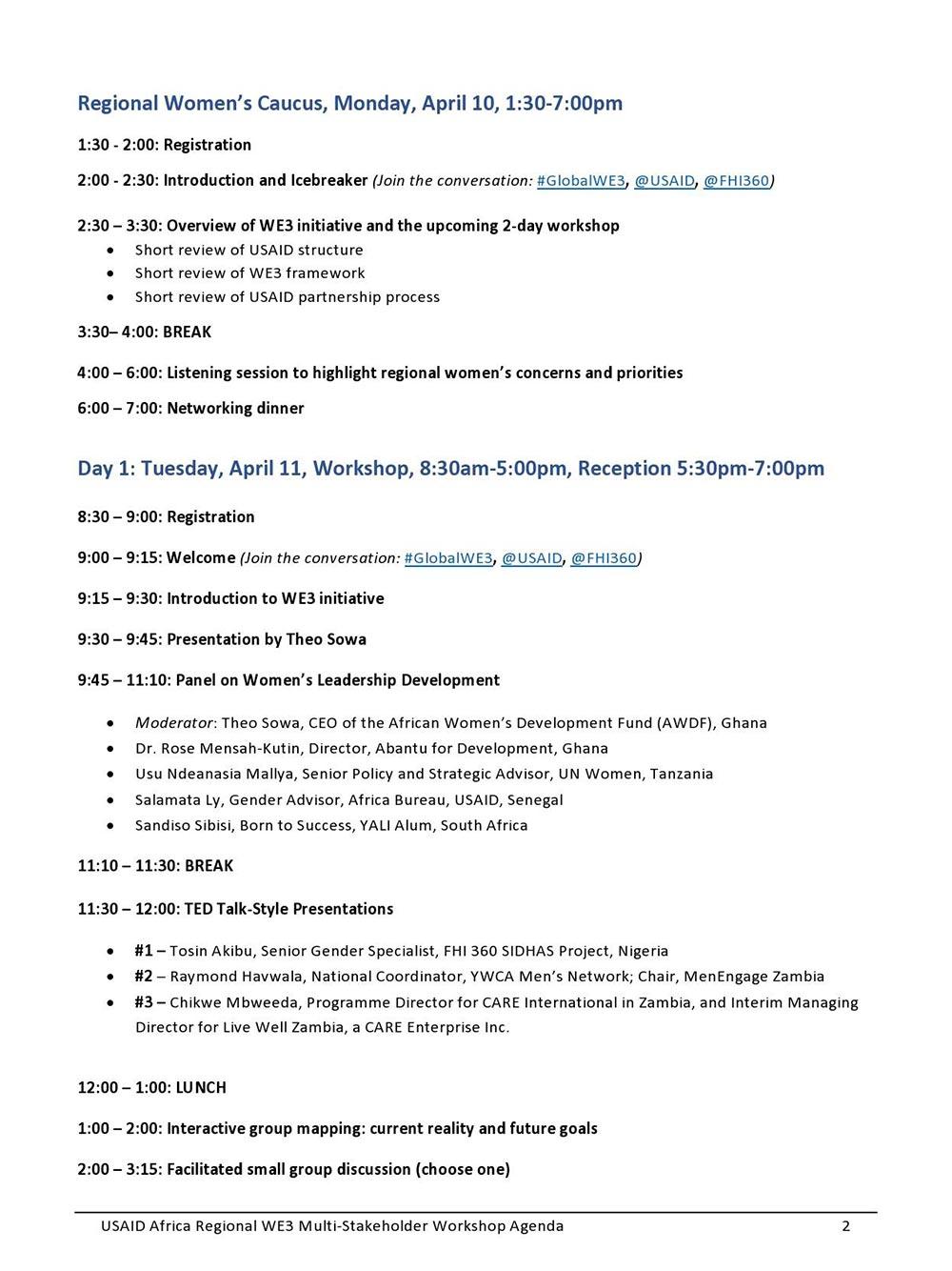 USAID-workshop-2