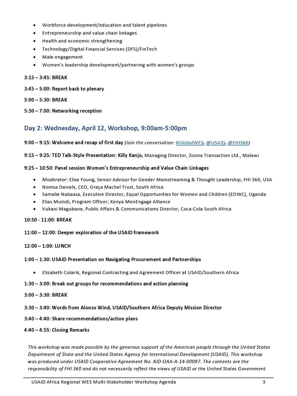 USAID-workshop-3