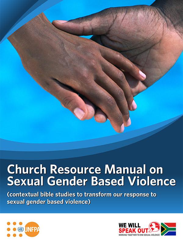 Church Resource Manual GBV
