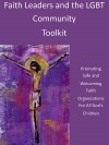 Faith Leaders LGBT Toolkit