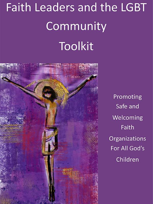 Faith Leaders LGBT Toolkit