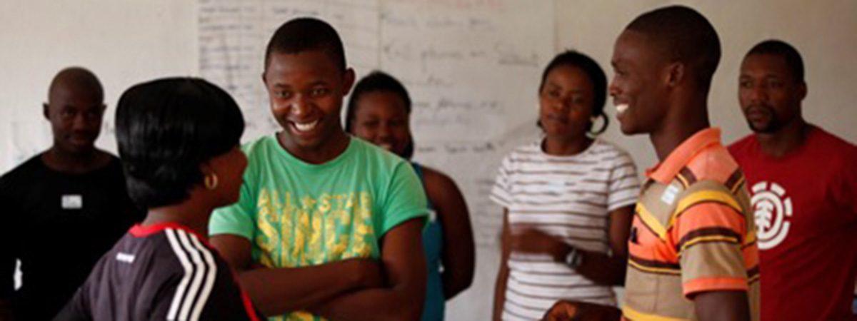 OMC Community Mobilisers