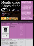 MEA CSW Flyer